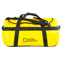 Bolso Amarillo National Geographic Bng1111