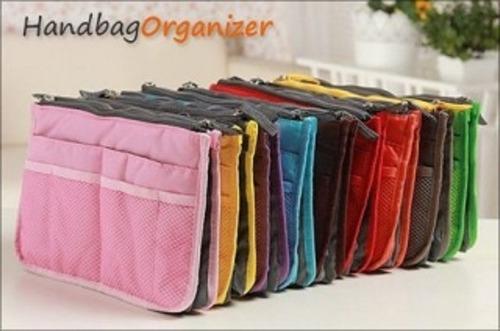 bolsos cartera organizador carteras