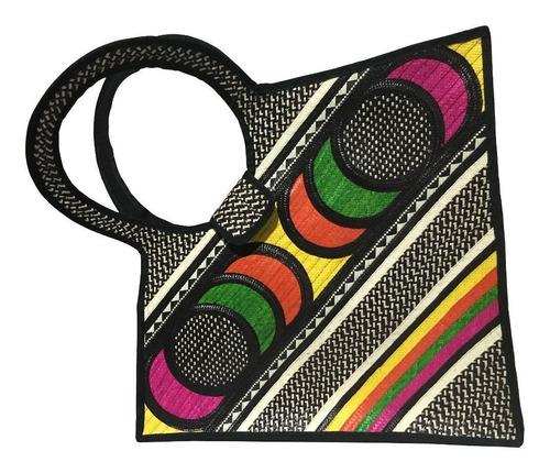 bolsos carteras en caña flecha artesanias indigenas tuchin
