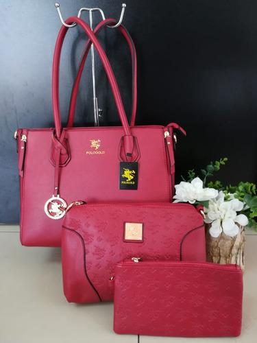 bolsos, carteras, perfumería, joyería y mucho más...