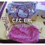 Bolso Plastico Transparente Hello Kitty Importado