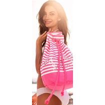 Bolso Rayas Modelo Bolsa Victoria Secret