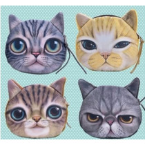 Monederos De Gato