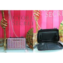 Portaiphone 4/4s/5/5s Victoria Secret-cartera-billetera-otro