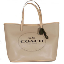 Bolso Coach Horse And Carriage F Femenino