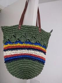 Bolsos Crochet En Mercado Libre Uruguay