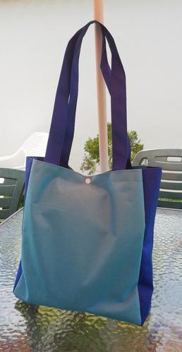 bolsos de lona, ideal para obsequios corporativos