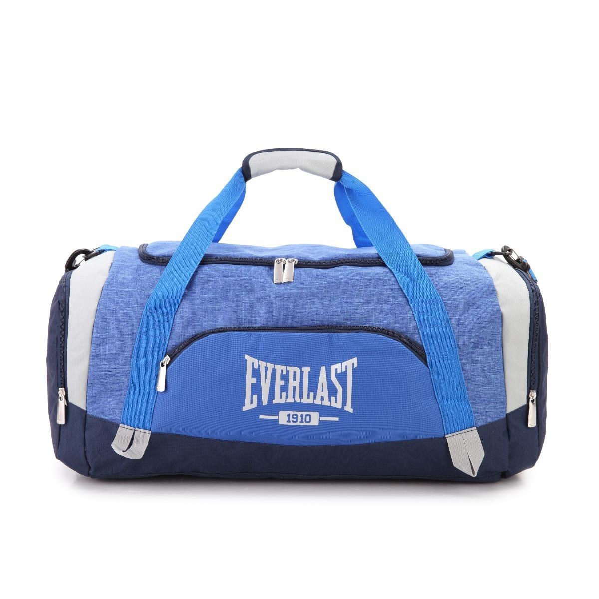0ebed374 bolsos deportivos hombre bolsos playa gym everlast original. Cargando zoom.