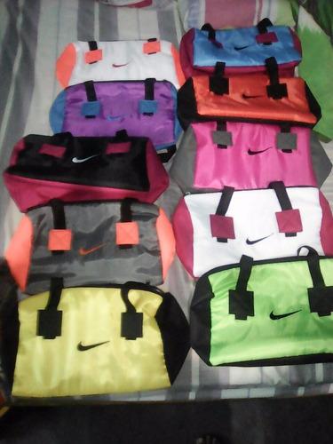 bolsos deportivos para dama