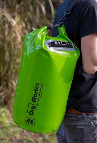 bolsos estancos drymaster 45 litros