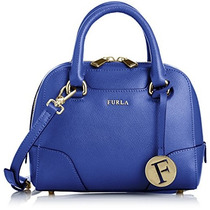 Bolso Furla Dolly Mini Taleguilla Océano