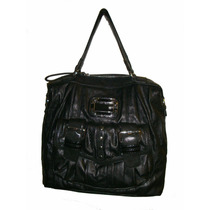 Bolso Guess Evelyn Handbag, Large, Femenino