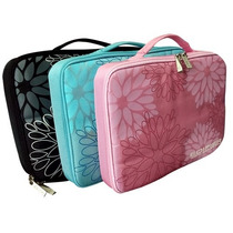 Funda Estuche Para Mini Laptop Hasta 10.2 Colores Alcochadas