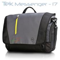 Dell Tek 17 Messenger Morral Multiuso Laptop Tablet Notebook