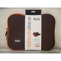 Forro Funda Mini Laptop 10.2 Pulgadas Reversible Protector