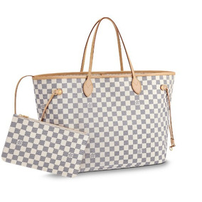 aa87b6e44 Bolsos Mujer Louis Vuitton - Bolsos, Carteras y Maletines en Mercado ...