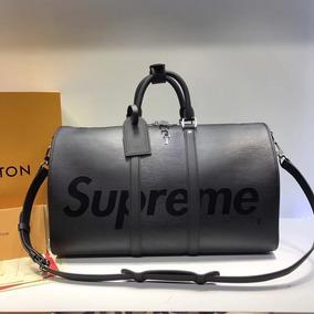 b12cf608f Supreme Louis Vuitton - Equipaje en Mercado Libre Uruguay