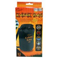Kayak Bolsa - 9.5l Almacenamiento Estuche Flotante Impermeab