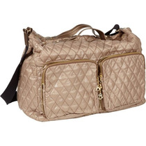 Bolso Clava Three Large Quilted Pocket Crossbody Femenino