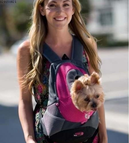 bolsos mascotas perros