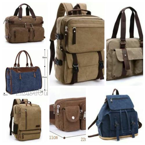 bolsos, mochilas carteras