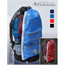 Bolso Arawaza, Gear Bag