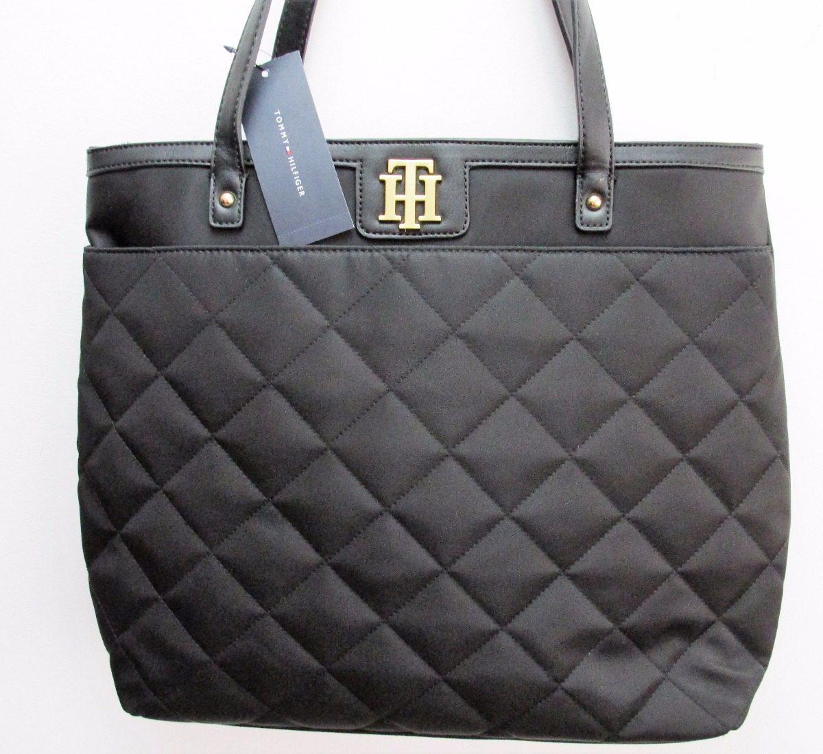 26e5f88d9b5f7 Bolsos Mujer Tommy Hilfiger Originales 100% -   229.900 en Mercado Libre