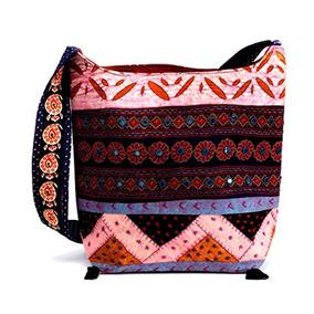 Self Bag Boho Bolsos Mystic Handmade Body Yantra Sling ikTOXZuP