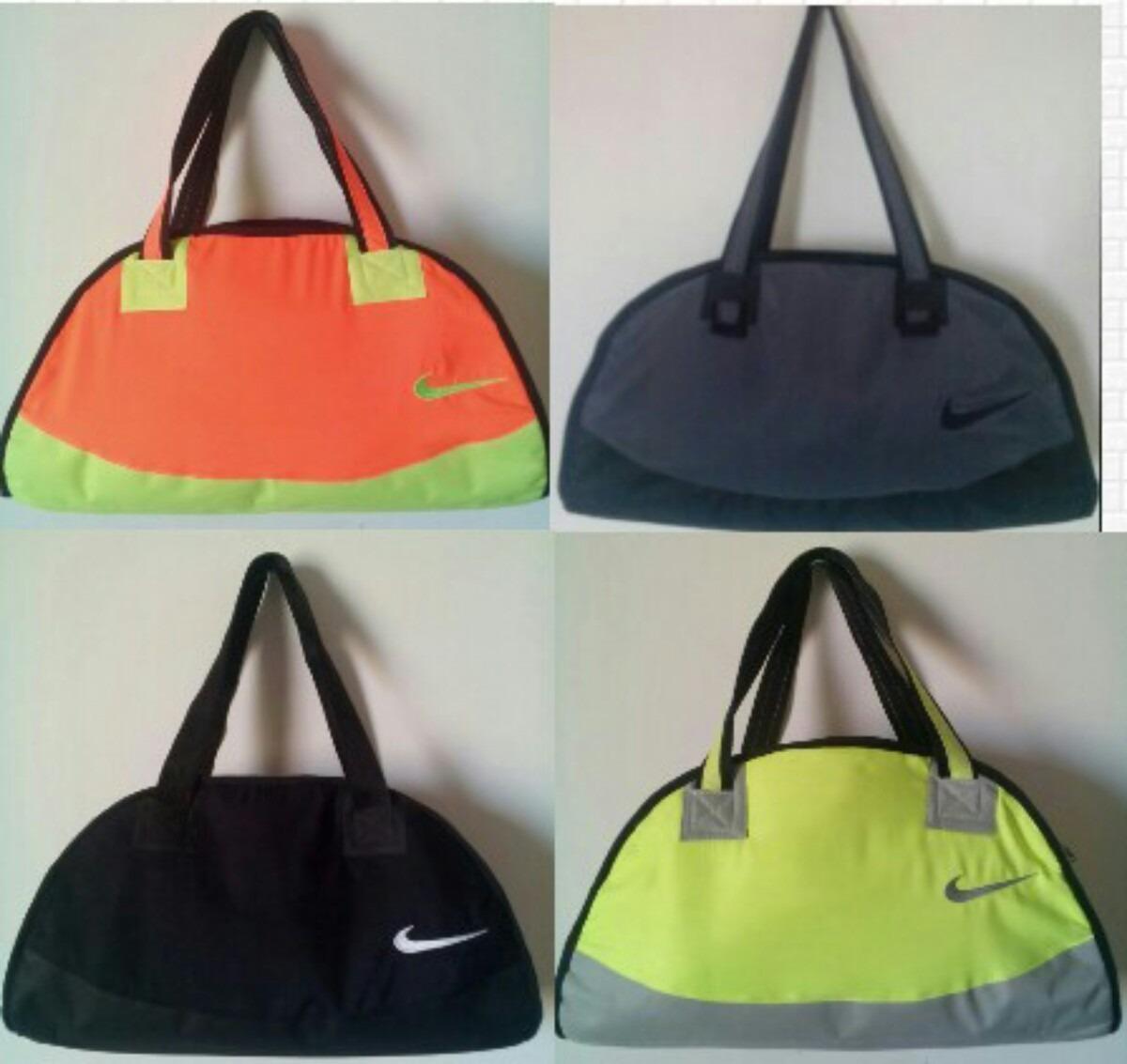 bolsos nike deportivos tipo carteras gym para damas. Cargando zoom.