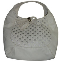 Bolso Nine West Large Weave It To Me Ifs Femenino