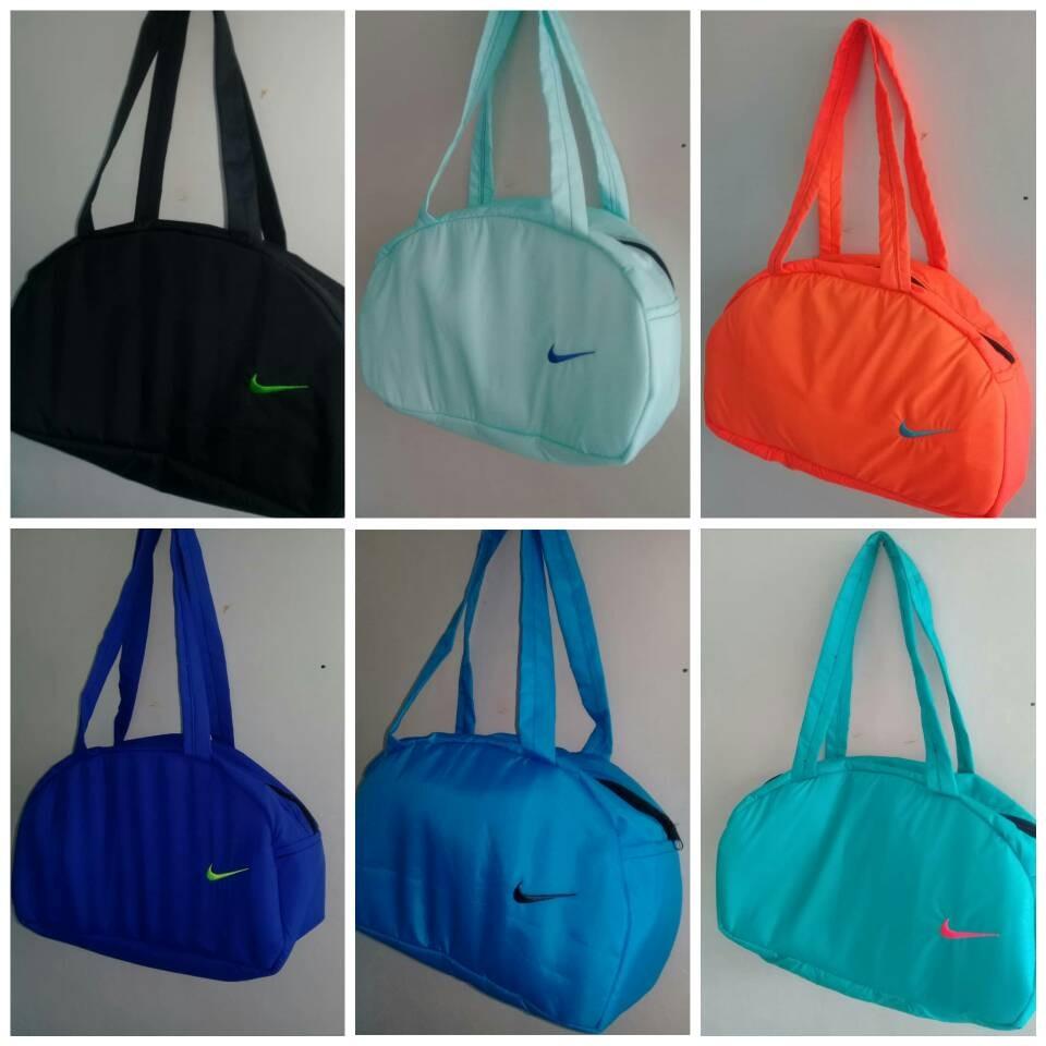 db134388e Bolsos O Carteras Deportivos Nike Damas Mayor/detal - Bs. 16.500,00 ...