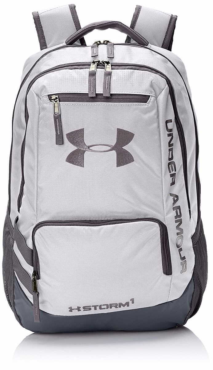 e1c1730d63 Bolsos originales de under armour storm hustle ii backpack cargando zoom  jpg 692x1200 Under armour storm