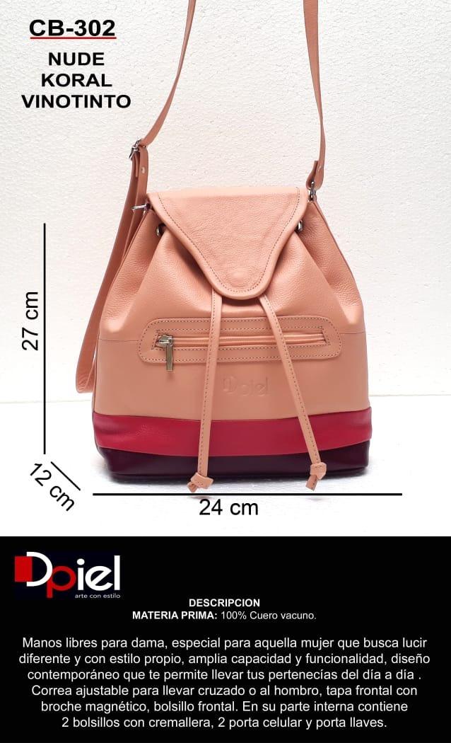 411fa8398af Bolsos Para Dama Fabricados En Fino Cuero Colombiano -   120.000 en ...