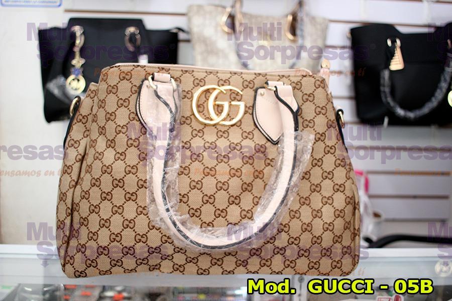 21420f0b7 Bolsos Para Dama. Gucci Elegante Modelo. Envio Gratis - $ 700.00 en ...
