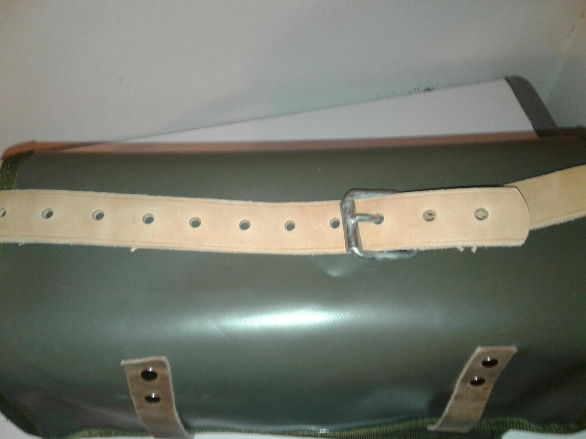 bolsos para herramientas de lona y cuero resistentes. Cargando zoom. 8b95517b306c