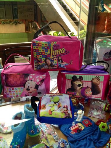 bolsos para niñas