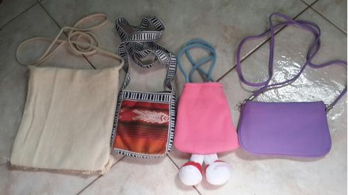 bolsos para niñas.