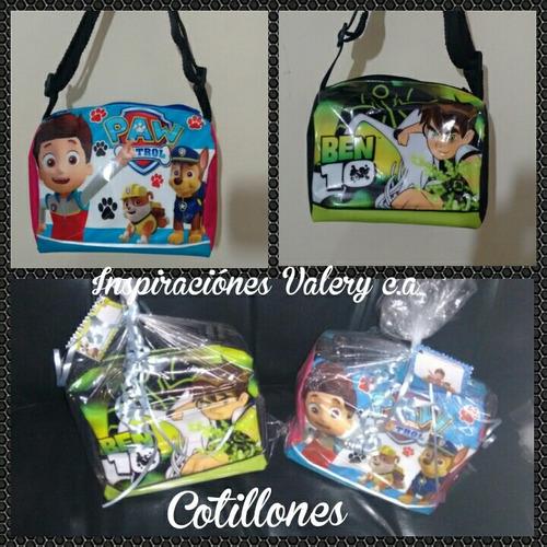 bolsos para niños