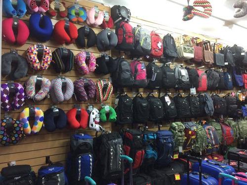 bolsos valijas candados para
