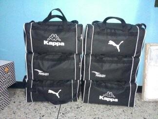 bolsos viajeros