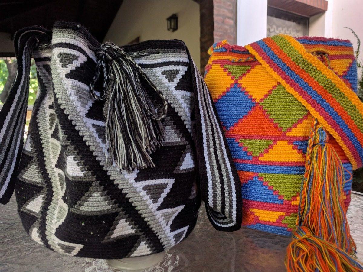 De Mercado Wayuu 00 1 Libre 500 Colombia en Bolsosmochilas RB4fqFw4