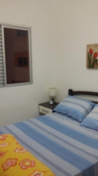 bom apartamento com piscina no cibratel - itanhaém 2389|npc