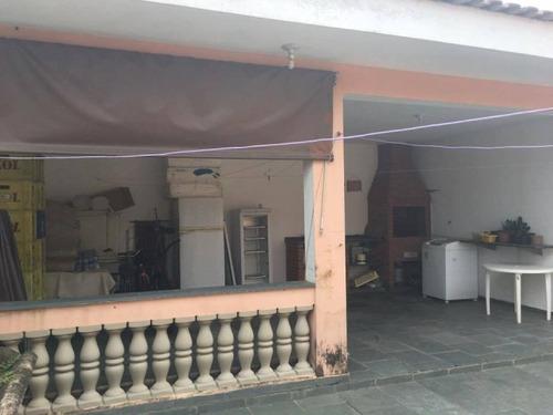 bom casa no jardim são fernando, em itanhaém - ref 3210
