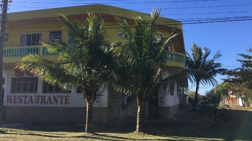 bom imóvel comercial no bairro serra folha grande - ref 4570
