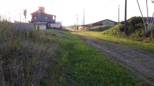 bom terreno com 353 m² em itanhaém, lado praia!!!