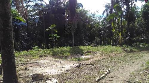 bom terreno de chácara em condomínio - ref 4314