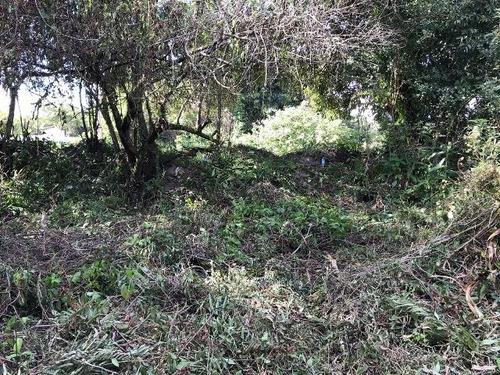 bom terreno de chácara no jardim são fernando - ref 4588