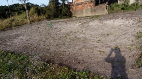 bom terreno em itanhaém, entrada + parcelas! confira!!!