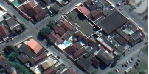 bom  terreno no bairro belas artes, em itanhaém - ref 4231