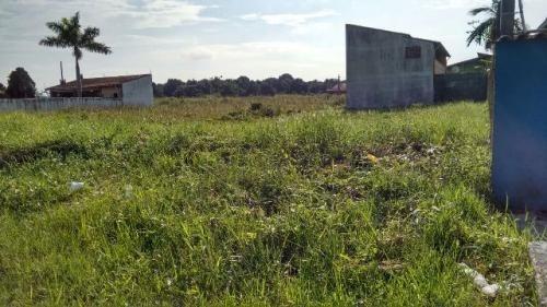 bom terreno no bairro cibratel 2, itanhaém-sp, com 420 m²!!!